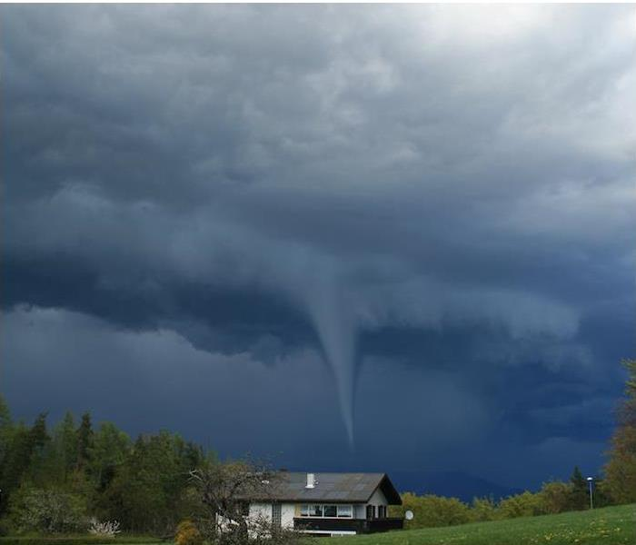 Storm Damage Tornado Safety Tips You Should Know
