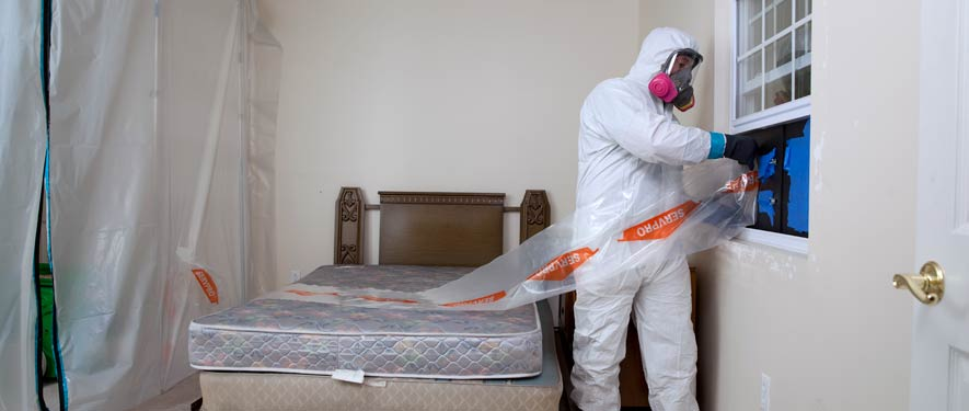 Cleburne, TX biohazard cleaning