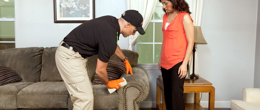 Cleburne, TX carpet upholstery cleaning
