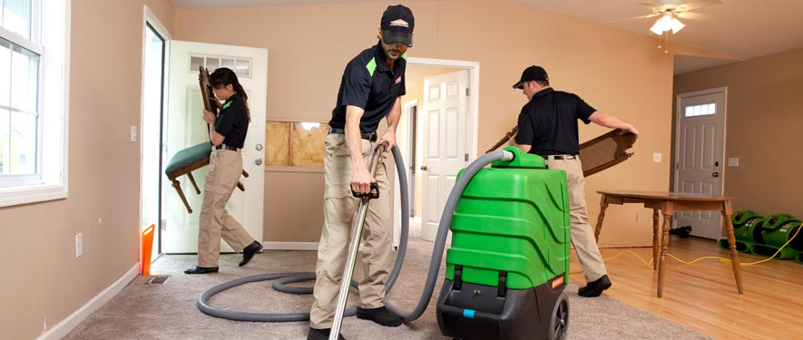 Cleburne, TX cleaning services