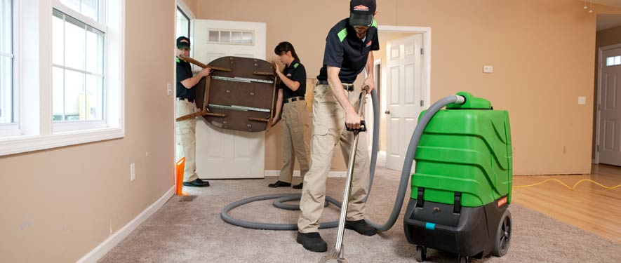 Cleburne, TX residential restoration cleaning